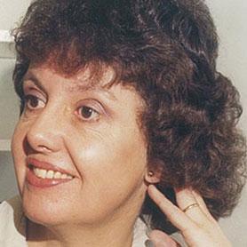 Professor Rosemary Crompton