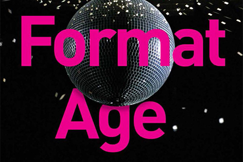 The Format Age by Jean Chalaby