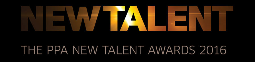 New Talent The PPA New Talent Awards 2016