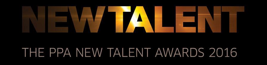 New Talent The PPA New Talent Awards 2016