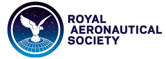 Royal Aeronautical Society logo