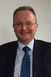 Professor Peter Hungerford-Welch