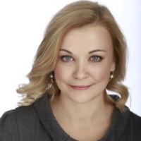 portrait of Elena Sommer