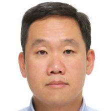 Portrait of Dr Byung-Gak Son