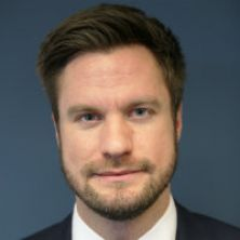 Portrait of Dr Joerg Ries