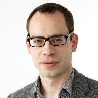 Portrait of Dr Andreas Tsanakas