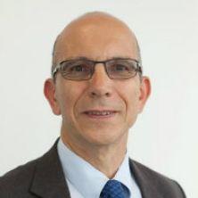 Portrait of Professor Meziane Lasfer