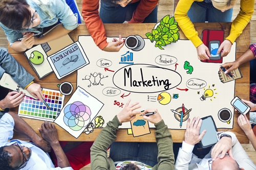 Cass Marketing Innovathon 2017