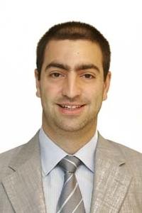 Luis Ángel Vázquez