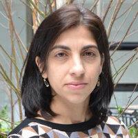 portrait of Dr Marisa Rodriguez Carmona