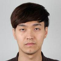 portrait of Xingyu Zhao