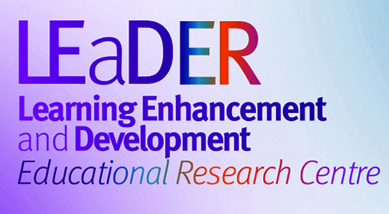 LEaDER Research Centre