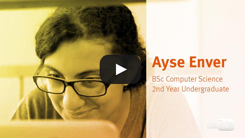 Meet Ayse