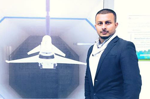 Umar Malik