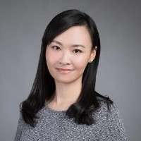 Portrait of Shiyun Zhong