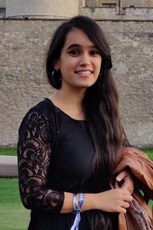 Jasveen Kaur