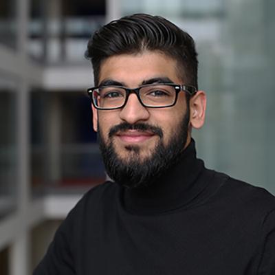 Ali Tariq is a BSc Mathematics and Finance student