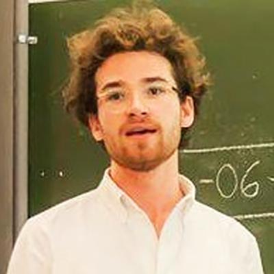 Paul-Marie Carfantan is a BSc International Politics and Sociology student