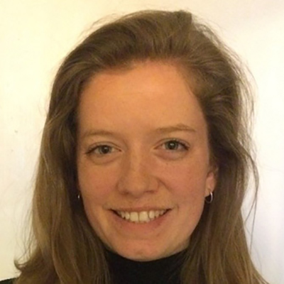 Helena Gruenstern is an MSc Speech and Language Therapy student