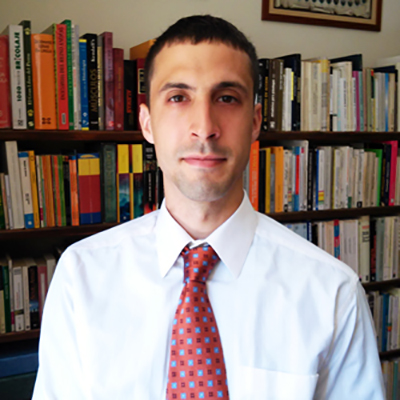 Ricardo Vazquez Roman is an MSc Renewable Energy and Power Systems Management student