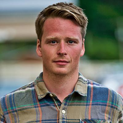 James Olav Hill