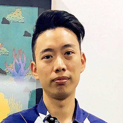 Tsung-Lin Tsai