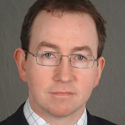 John Montgomery is Head of Strategy and Compliance at City, University of London