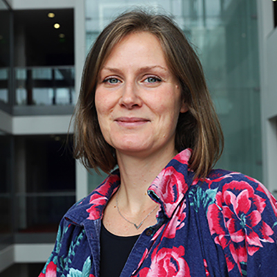 Siobhan Carpenter is a Coordinator for the Centre for Food Policy at City, University of London