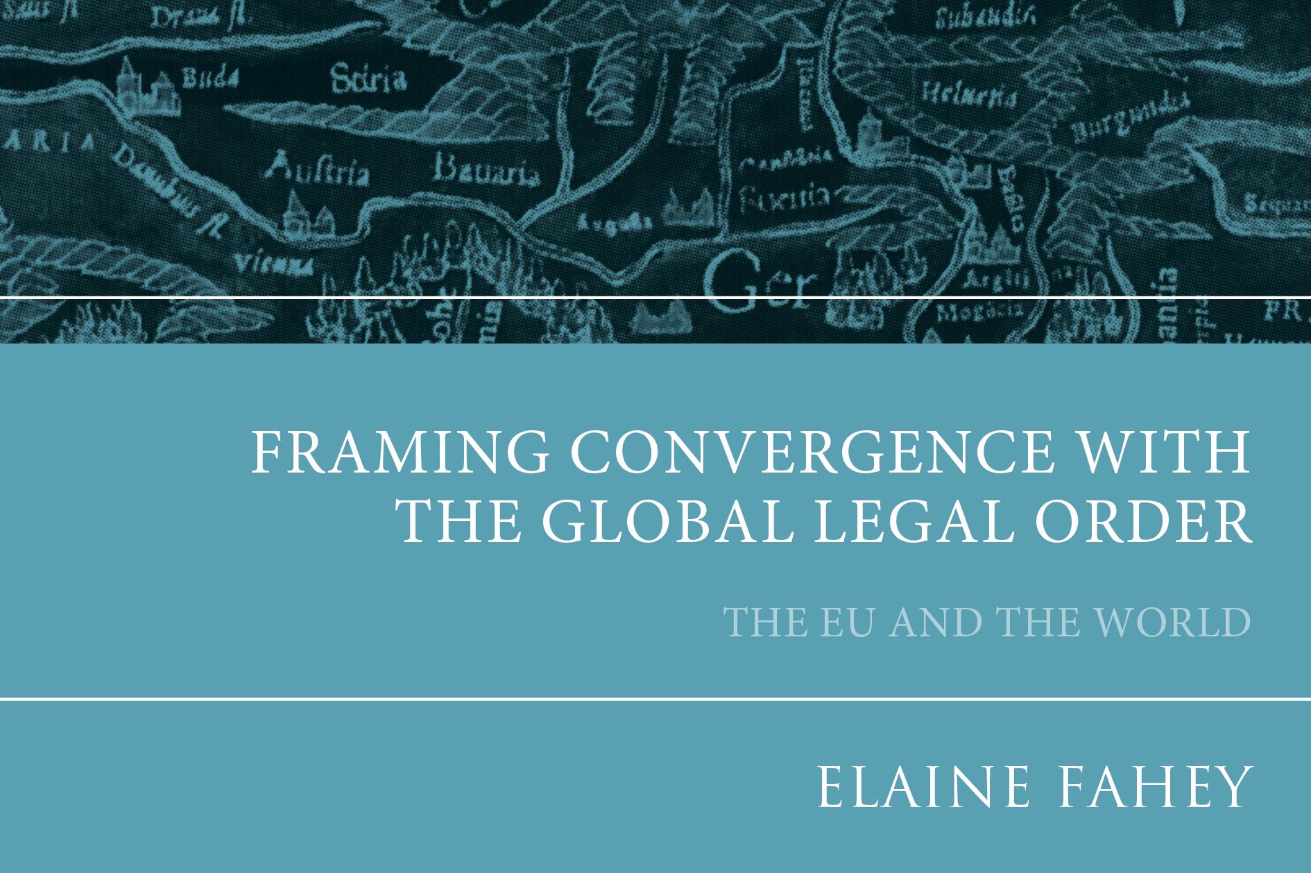 Framing convergence thumb