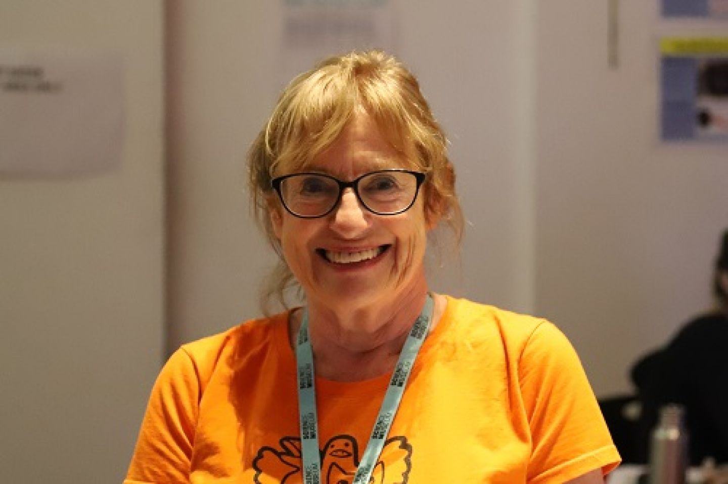 Dr Brenda Todd, Senior Lecturer at the Department of Psychology