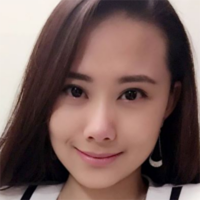 Michelle Liang is an Alumni Ambassador