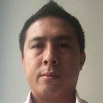 Alumni Ambassador Zhi Rui Ang