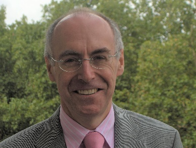 Dr. Colin Brown