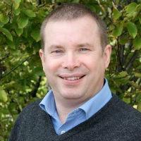 photo of Mark Jones