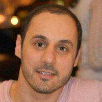 photo of Mehdi Keramati