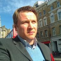 Photo of Lucas Zambrzycki