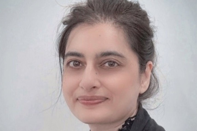 Dr Raheelah Ahmad head and shoulder image