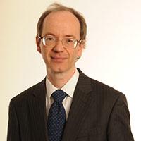 photo of Stuart Sime