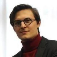 photo of Giulio Kowalski