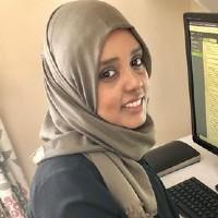 photo of Meha Qassem
