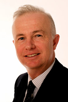 Professor Richard Verrall