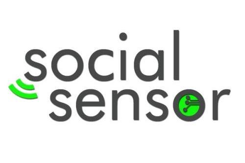 SocialSensor Logo