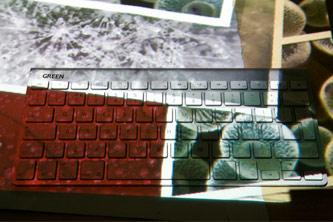 Keyboard George Spanoudakis