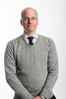 Greg Slabough
