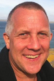 profile thumbnail for Professor Alan Simpson