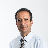 Professor Abdulnaser Sayma