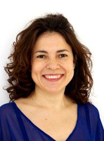 PhD student Alida Acosta
