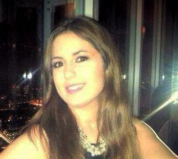City University London student Kawtar Bennouna from department of Sociology