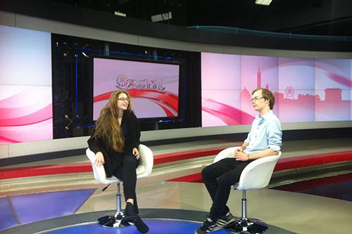 China interview