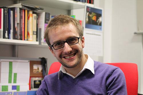 Dr John Stanton